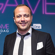 NLD/Amsterdam/20171212 - Première Molly's Game, Geert Hoes