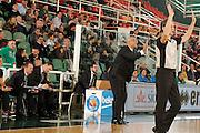 DESCRIZIONE : Avellino Lega A 2014-15 Sidigas Avellino Dolomiti Energia Trento<br /> GIOCATORE : Francesco Vitucci<br /> CATEGORIA : ritratto proteste<br /> SQUADRA : Sidigas Avellino<br /> EVENTO : Campionato Lega A 2014-2015<br /> GARA : Sidigas Avellino Dolomiti Energia Trento<br /> DATA : 30/11/2014<br /> SPORT : Pallacanestro <br /> AUTORE : Agenzia Ciamillo-Castoria/A. De Lise<br /> Galleria : Lega Basket A 2014-2015 <br /> Fotonotizia : Avellino Lega A 2014-15 Sidigas Avellino Dolomiti Energia Trento