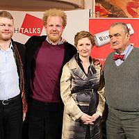 Alpbach Talks, 08.03.2012
