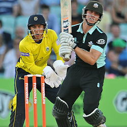 Surrey v Hampshire | T20 | 19 July 2013