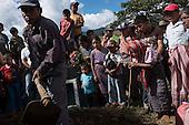 1511: Burial of Pedro Lopez, Cotzal