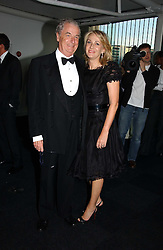 LORD & LADY BELL at the Fortune Forum Dinner held at Old Billingsgate, 1 Old Billingsgate Walk, 16 Lower Thames Street, London EC3R 6DX<br />
