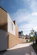 École & crèche Krüger à Courbevoie (92)