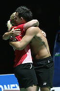 World Badminton Champs - Day Five