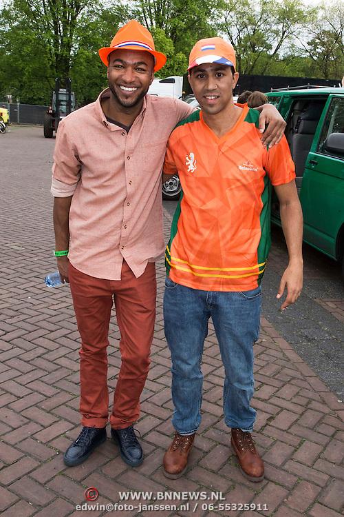 NLD/Breda/20140426 - Radio 538 Koningsdag, Jayh