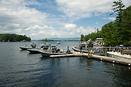 NH Dept of Safety Marine Patrol