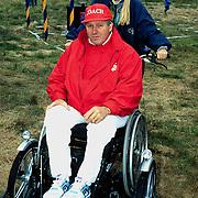 Sterrenslag 1996 Texel, Koos en Joke Alberts