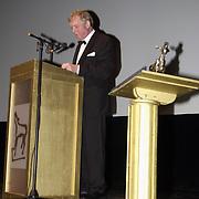 Opening Utrechts Filmfestival, premiere de Grot, winnaar Gouden Kalf Rene Scholten
