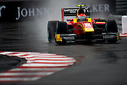 May 20-24, 2015: GP2 Monaco - Alexander Rossi, Racing Engineering