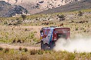 17. Tuareg Rallye (2015) - Stage 02