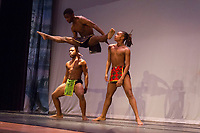 """The Chicago Multi-Cultural Dance Center held a performance fundraiser to support their scholarship fund Sunday evening, April 9th, 2017 at the Museum of Science and Industry located at 5700 S. Lake Shore Drive. The performance included the Hiplet Ballerinas, a group that blends hip hop and ballet.<br /> <br /> Please 'Like' """"Spencer Bibbs Photography"""" on Facebook.<br /> <br /> All rights to this photo are owned by Spencer Bibbs of Spencer Bibbs Photography and may only be used in any way shape or form, whole or in part with written permission by the owner of the photo, Spencer Bibbs.<br /> <br /> For all of your photography needs, please contact Spencer Bibbs at 773-895-4744. I can also be reached in the following ways:<br /> <br /> Website – www.spbdigitalconcepts.photoshelter.com<br /> <br /> Text - Text """"Spencer Bibbs"""" to 72727<br /> <br /> Email – spencerbibbsphotography@yahoo.com"""
