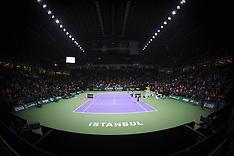 20121024 TUR: WTA TEB BNP Paribas Championships, Istanbul