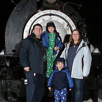 12/13/2013 Steam Engine Photos