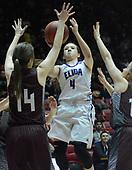 Elida v Melrose 1A State final