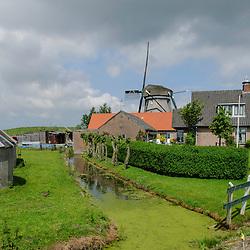 Haarlemmerliede en Spaarnwoude