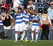 Queens Park Rangers v Rotherham United 220815