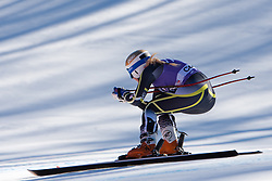 13.01.2012, Pista Olympia delle Tofane, Cortina, ITA, FIS Weltcup Ski Alpin, Damen, Abfahrt, 2. Training, im Bild Ragnhild Mowinckel (NOR) // Ragnhild Mowinckel of Norway during ladies downhill 2nd training of FIS Ski Alpine World Cup at 'Pista Olympia delle Tofane' course in Cortina, Italy on 2012/01/13. EXPA Pictures © 2012, PhotoCredit: EXPA/ Johann Groder