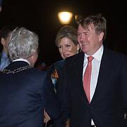 NLD/Leeuwarden/20180127 - Alexander en Maxima openen Leeuwarden-Fryslân 2018, Koning Willem Alexander