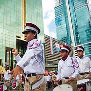 INDEPENDENCE DAY IN PANAMA / FIESTAS PATRIAS - CIUDAD DE PANAMA 2011