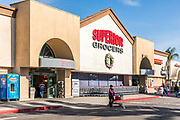 Superior Grocers in Compton California