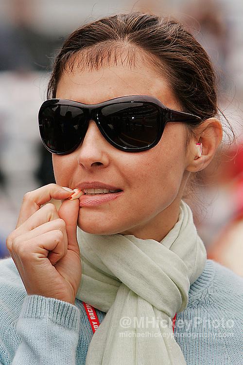 Ashley Judd Photo by Michael Hickey