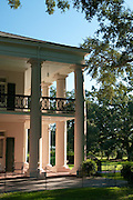 Views of Oak Alley Plantation, Vacherie, Louisiana