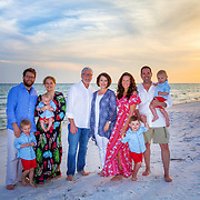 Frey Family Beach Photos