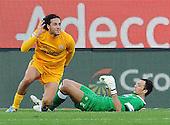 2014/01/06 Udinese vs Hellas Verona 1-3