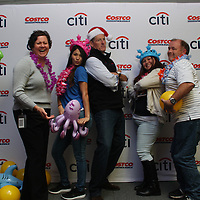Citi Bank Photo Booth