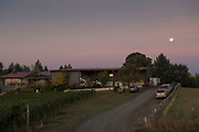 Bethel Heights Eola-Amity AVA, Willamette Valley, Oregon
