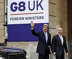 APR 11 2013 G8 UK