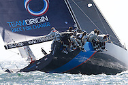 PORTUGAL, Cascais, AUDI MedCup, 15th May 2010,  Portugal Trophy, TP52 TEAMORIGIN.