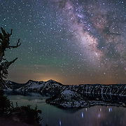 26 - Crater Lake National Park