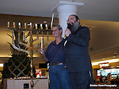 Chabad Menorah Lighting Boynton Mall