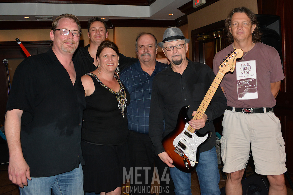 The Tap Room - Somerset Hills Hotel June 4, 2016