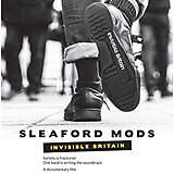 Sleaford Mods - Invisible Britain