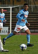 "09.05.2009, Pori, Finland..Ykk?nen 2009.FC PoPa - FC H?meenlinna.Marcelo Gonalves de Oliveira ""Piracaia"" - PoPa.©Juha Tamminen."