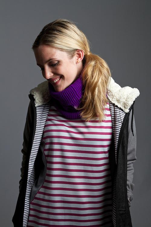 Ski Club of Great Britain Fashion Shoot 06/08/12