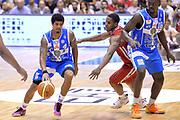 DESCRIZIONE : Milano Lega A 2014-15 EA7 Emporio Armani Milano vs Banco di Sardegna Sassari playoff Semifinale gara 5 <br /> GIOCATORE : Sosa Edgar<br /> CATEGORIA : Palleggio blocco<br /> SQUADRA : Banco di Sardegna Sassari<br /> EVENTO : PlayOff Semifinale gara 5<br /> GARA : EA7 Emporio Armani Milano vs Banco di Sardegna SassariPlayOff Semifinale Gara 5<br /> DATA : 06/06/2015 <br /> SPORT : Pallacanestro <br /> AUTORE : Agenzia Ciamillo-Castoria/Mancini Ivan<br /> Galleria : Lega Basket A 2014-2015 Fotonotizia : Milano Lega A 2014-15 EA7 Emporio Armani Milano vs Banco di Sardegna Sassari playoff Semifinale  gara 5 Predefinita :
