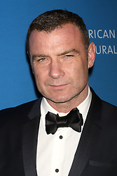 Liev Schreiber attends the American Museum of Natural History's 2018 Gala at the American Museum of Natural History in New York.