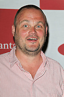 LONDON - JUNE 28: Al Murray attended The London Grand Prix, a special event to premiere a short film that imagines how a race around London's streets might look. The Royal Automobile Club, Pall Mall, London, UK. June 28, 2012. (Photo by Richard Goldschmidt)
