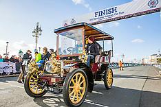 Veteran Car Run 2017