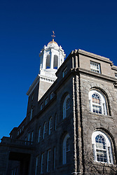 City Hall, Newport, Rhode Island, United States of America