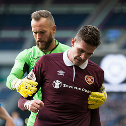 Hearts v St Johnstone | Scottish Premiership | 21 October 2017