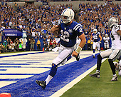Indianapolis Colts vs Oakland Raiders - 9-08-13