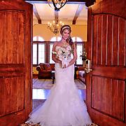 El Cordova Hotel San Diego Wedding Magazine | 2014