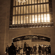 Grand Central Terminal, Manhattan, New York, USA