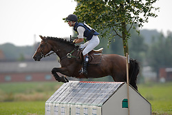 Archie Janus - Boucheron van de Gobbelshoeve<br /> Nationaal Kampioenschap LRV  Minderhout 2008<br /> Photo © Hippo Foto