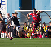 - Raith Rovers v Dundee, Betfred Cup at Starks Park, Kirkcaldy, Photo: David Young<br /> <br />  - &copy; David Young - www.davidyoungphoto.co.uk - email: davidyoungphoto@gmail.com