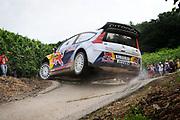 ADAC Rallye Deutschland 2010 - Trier (D)